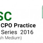 Free Online Test for SSC CPO 2016 Mock Test