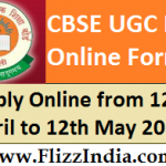 UGC National Eligibility Test (NET) Examination 2016 Apply Online Now | CBSE