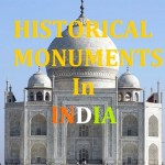 Famous Historical Places in India General Knowledge