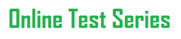 Test Series For Competitive Exams