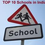 Top 10 Schools in India Best Schools in India