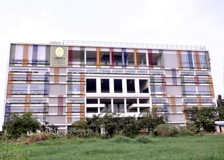 Ms. Kingstone Properties pvt ltd...Oberoi International Scho