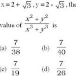 Quantitative Aptitude Quiz for SSC CGL CPO 2016