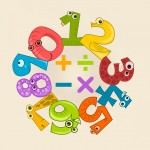 Addition, Subtraction and Multiplication Rules for Even and Odd Numbers