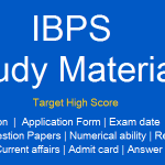 Study Material For IBPS 2016 Download pdf GK