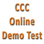 CCC Online Test Series , CCC Mock Test NIELIT and DOEACC
