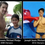 Rio Olympics 2016: Joseph beats Michael Phelps in 100m butterfly