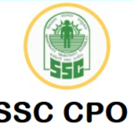 ssc cpo full form