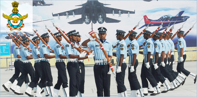 air force coaching in lucknow