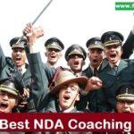 best nda coaching in lucknow