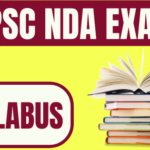 NDA Syllabus 2020 PDF Download | NDA Maths and GS Exam Syllabus & Exam Pattern