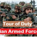 Tour of Duty in Indian Army | Age Limit | Eligibility | Salary | Qualification