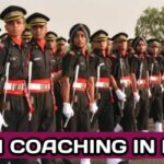 List of Best NDA Coaching in Lucknow | Best Defence Coaching in Lucknow