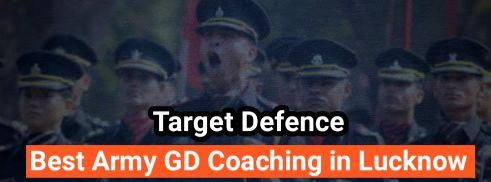 best army gd coaching in delhi
