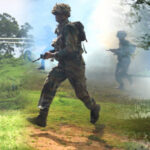 Best Army GD Coaching in Kanpur | No.1 Army GD Written and Physical Training Academy in Kanpur